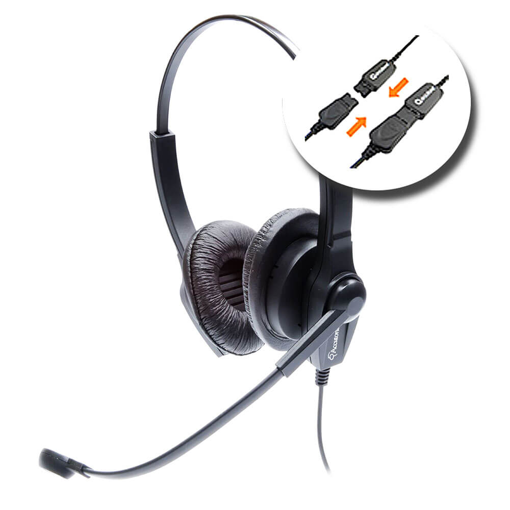 PW610-Con Cable QD